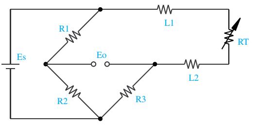 2 wire rtd